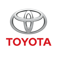 Toyota Badge