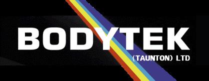 Bodytek Taunton Logo